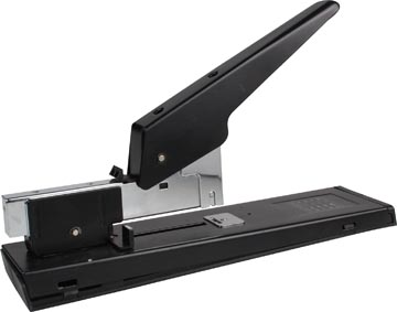 STAR blokhechter Heavy Duty full strip, capaciteit: 100 blad