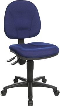 Topstar bureaustoel Point 10, blauw
