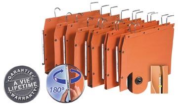 L'Oblique hangmappen voor kasten TUB ft 330 x 250 mm, bodem 30 mm